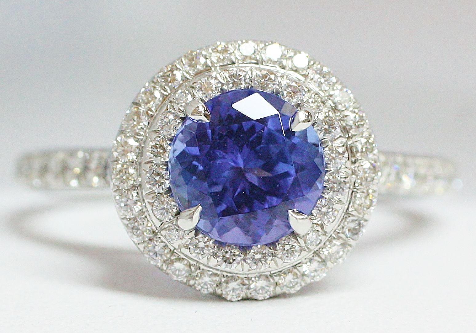 sell a tiffany tanzanite ring sacramento ca - Where To Sell Wedding Ring