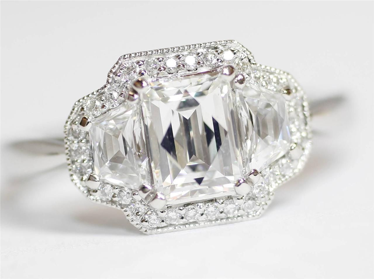 sell a tycoon diamond ring - Sell My Wedding Ring
