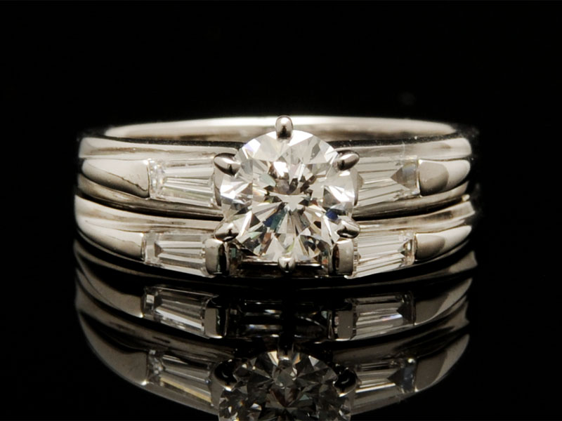 Free Sacramento Diamond Ring Appraisals Get A Cash Quote