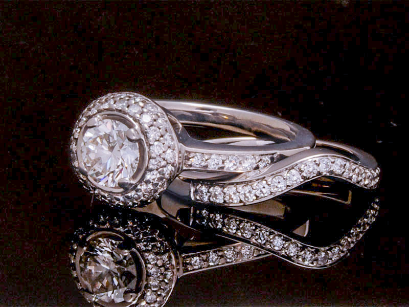 Where Can I Sell My Diamond Ring in Sacramento, CA?